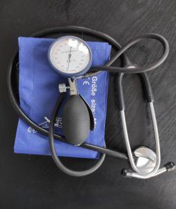 Beziehungsstress macht krank; Gesundhitliche folgen; Bluthochdruck etc.